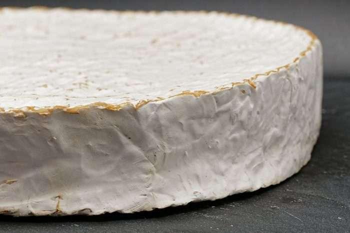 queijo brie vs camembert