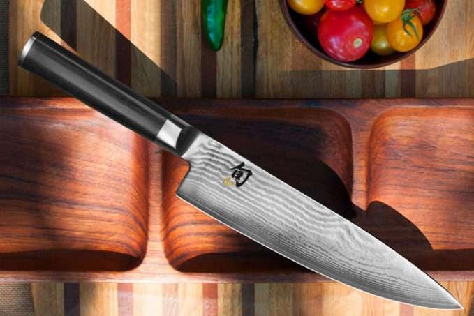 melhores facas do chef