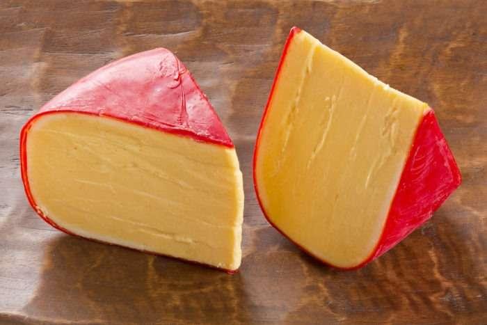 queijo gouda