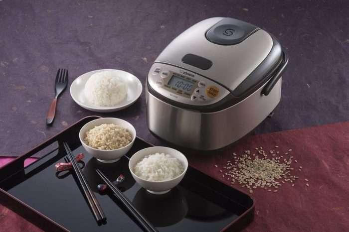 panela de arroz eletrica
