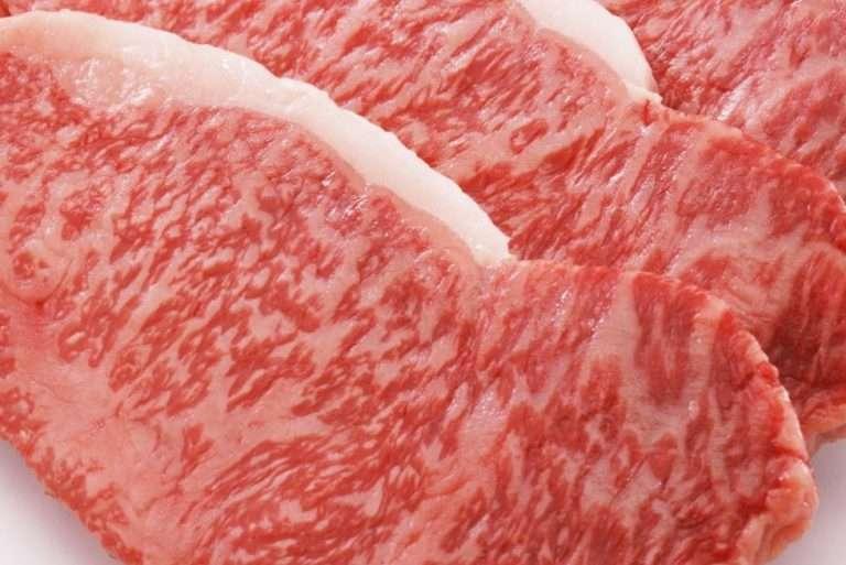 carne wagyu