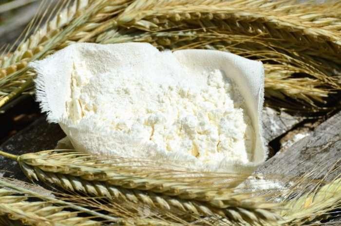 farinha-de-trigo