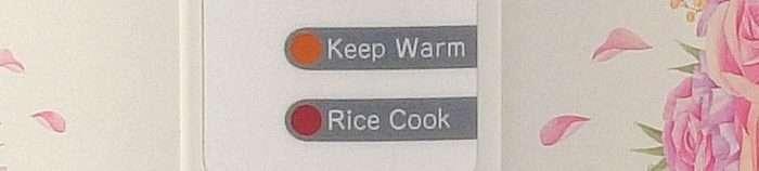 manter aquecido
