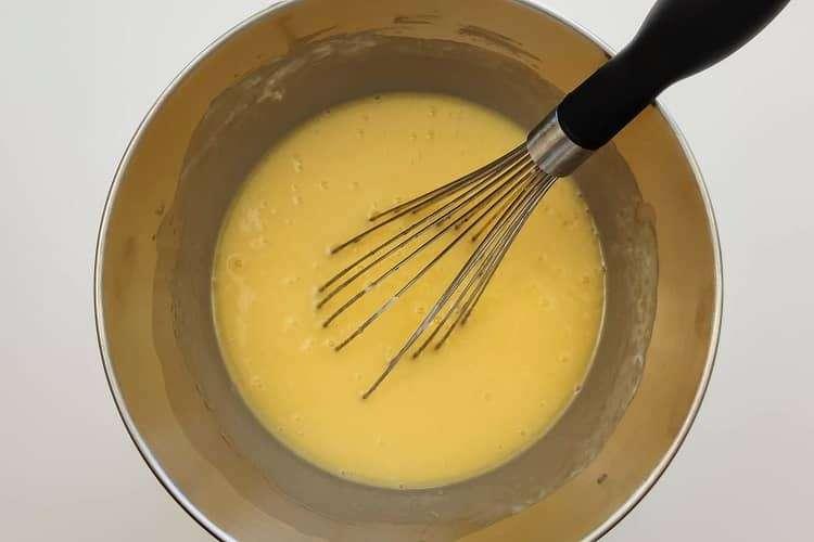 bolo iogurte