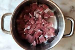 Carne-seca