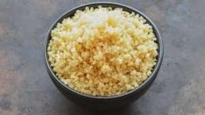 receita de quinoa - como cozinhar quinoa