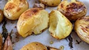 receita de batatas a murro
