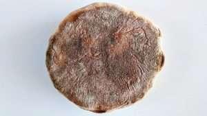 receita de bolo do caco pão de batata-doce português de frigideira