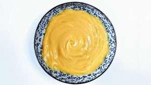 receita de creme de confeiteiro ou creme de pasteleiro