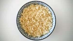 receita de painço milhete millet milho-painço