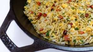 receita de arroz biro-biro