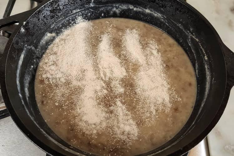 tutu de feijão